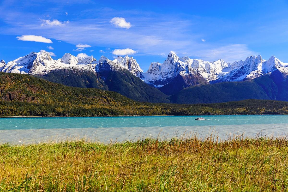 18 Day Unforgettable Rocky Mountaineer & Luxury Alaska Cruise