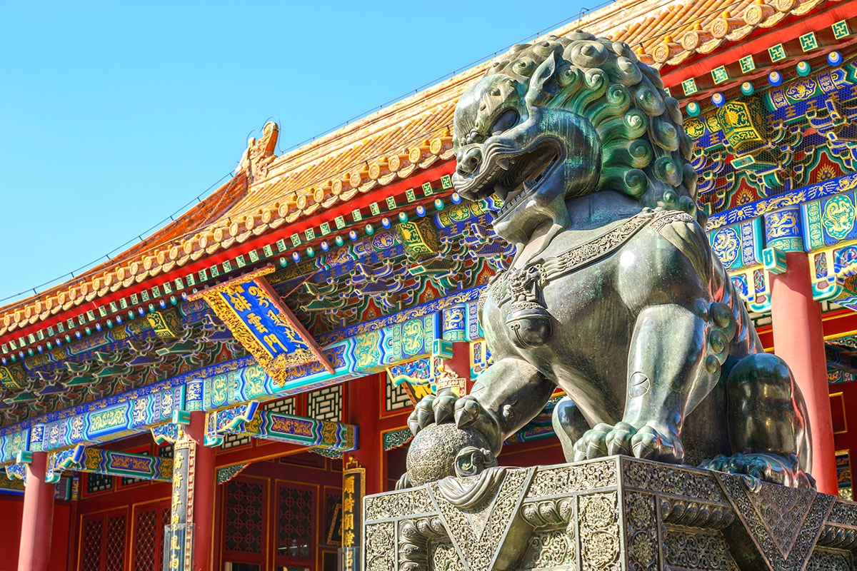 15 Day Treasures of China Tour with Yangtze Cruise