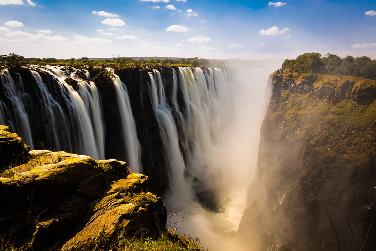 15 day Kruger to Cape Town African Safari including Victoria Falls tour and flights