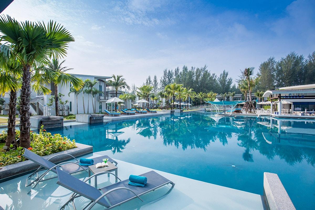 The Waters Khao Lak by Katathani – 4 Star Resort