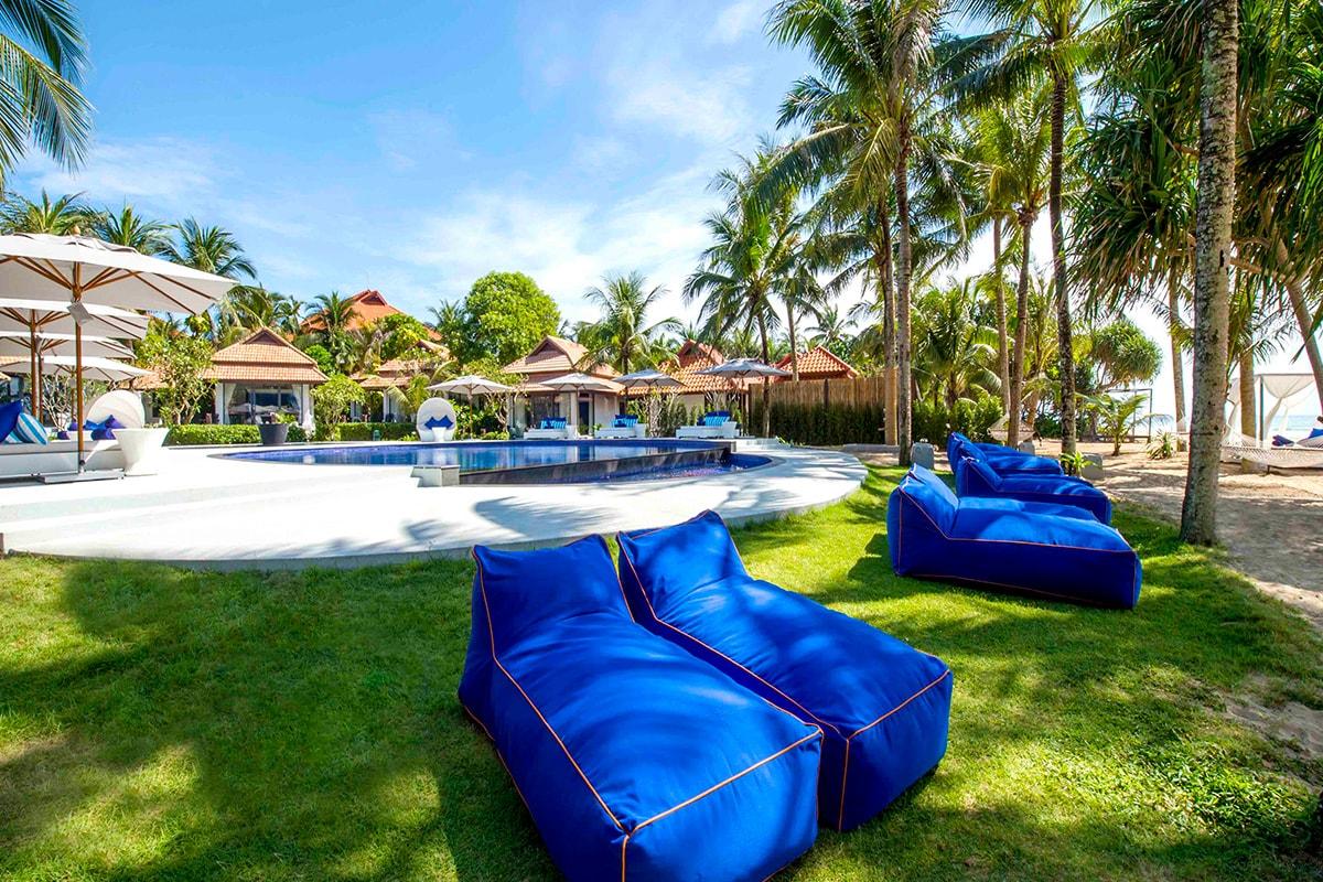 Akyra Beach Club Phuket – 5 Star Resort