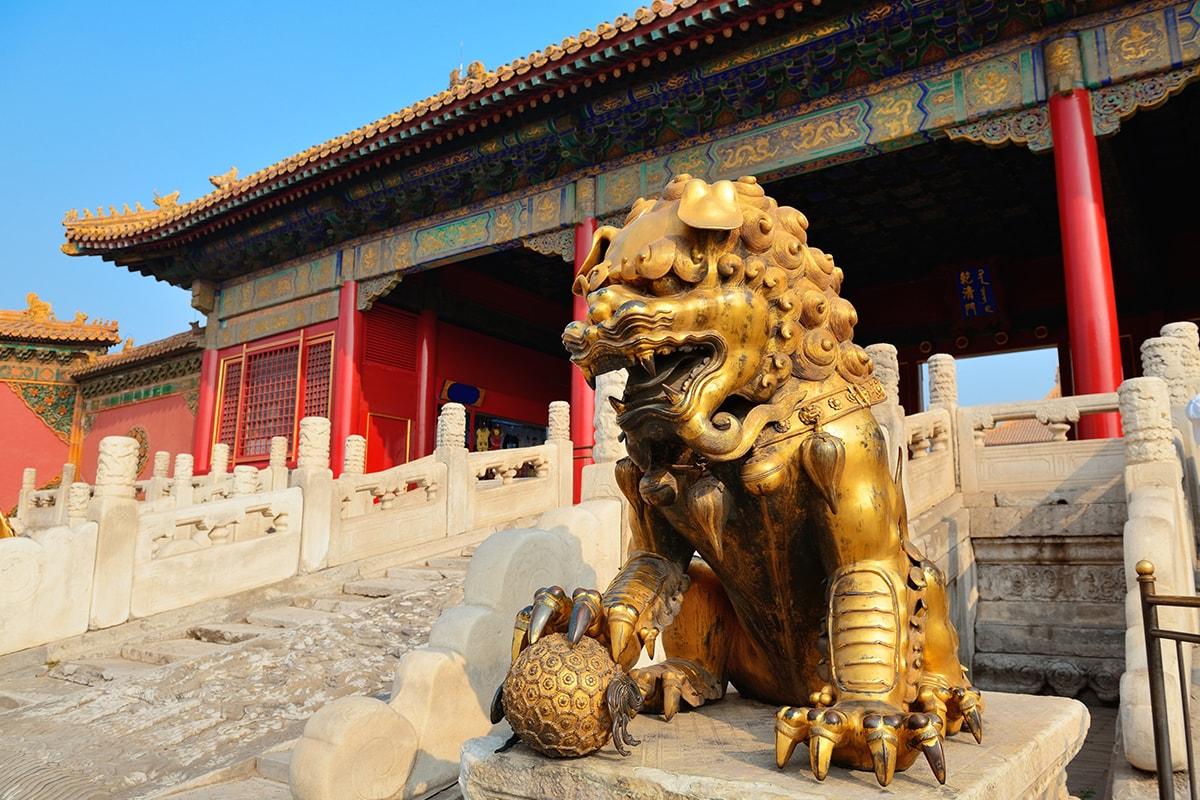 Wonders of China with Yangtze River cruise & Flights