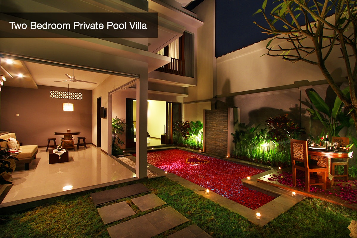 Maharaja Villas and Spas
