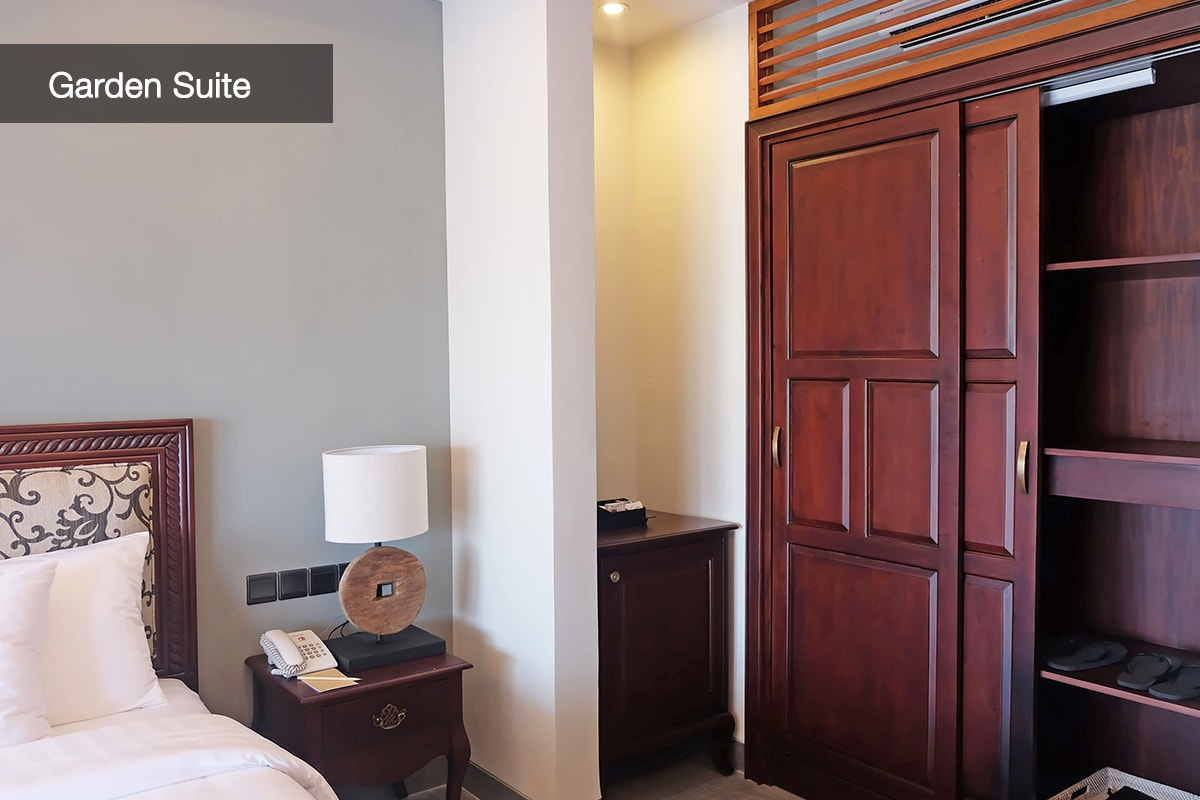Sense Hotel Seminyak – Bali