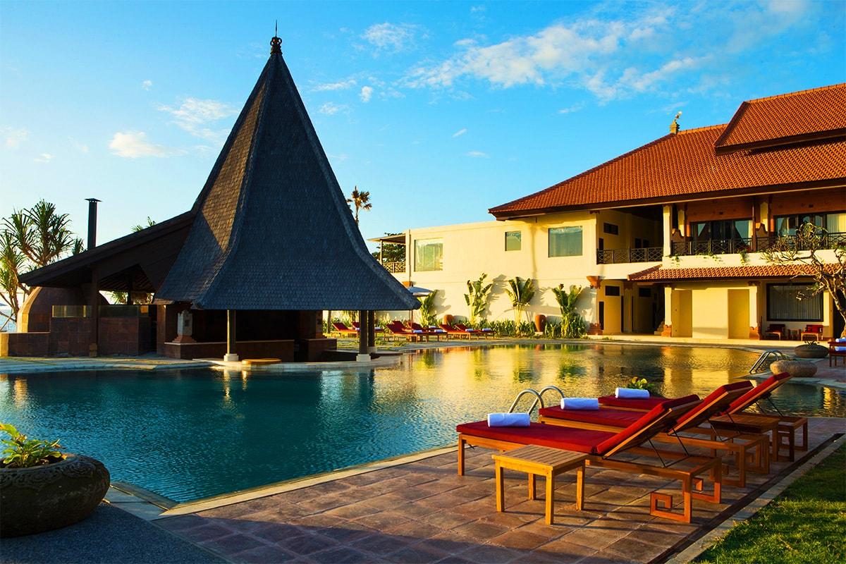 Sadara Boutique Beach Resort – Bali
