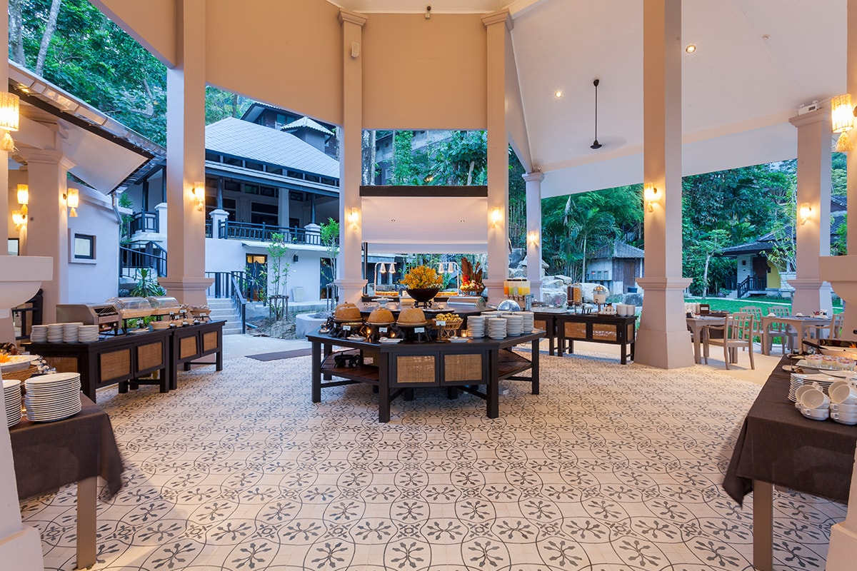 6 nights at Moracea by Khao Lak Resort, Thailand