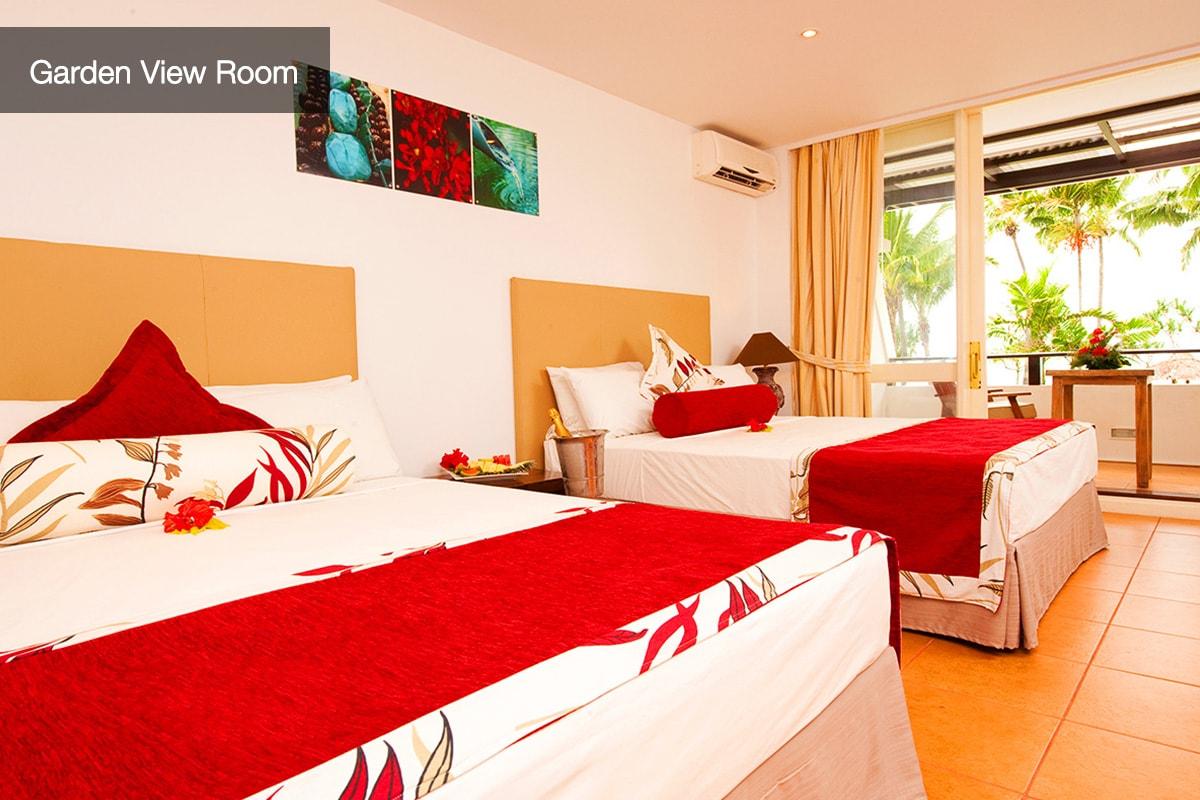 The Pearl Resort Fiji