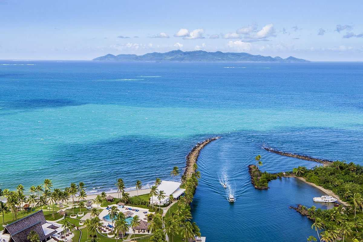 The Pearl Resort Fiji