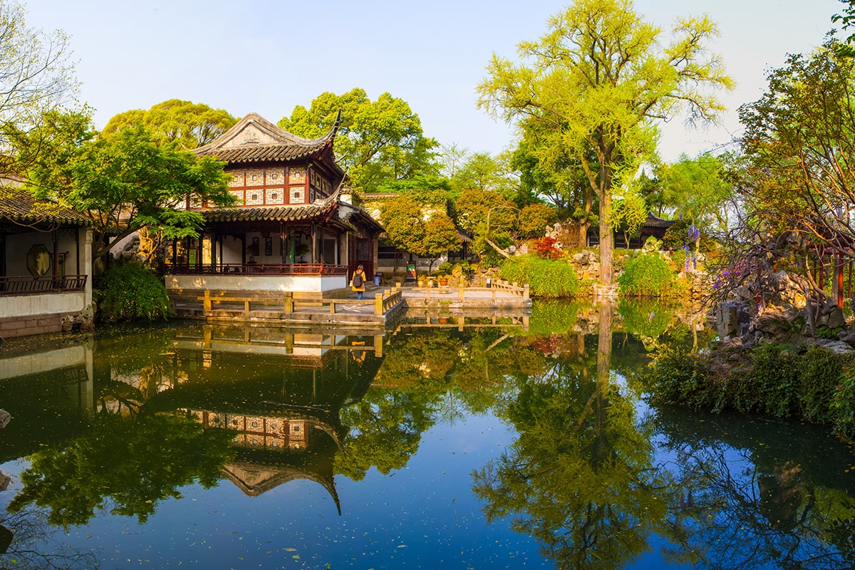 13 day Luxury China with flights