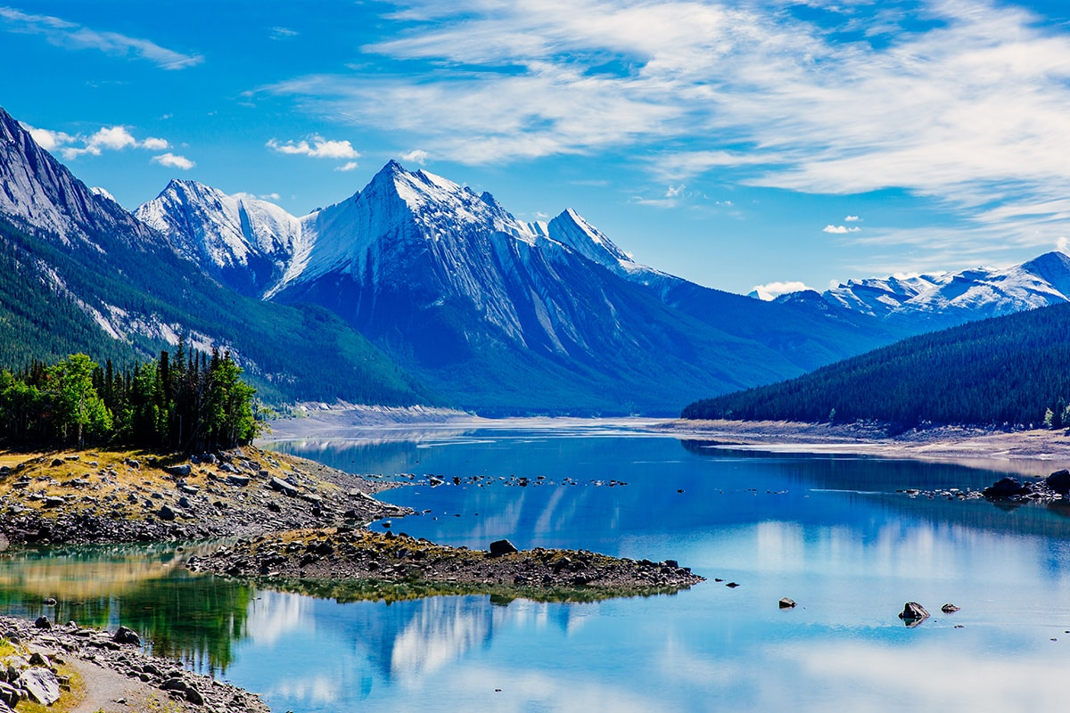 22 day Canada Alaska Odyssey with Rocky Mountaineer & Luxury Boutique Alaska Cruise