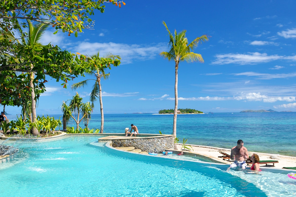 Treasure Island Resort Fiji – 4 Star Island Resort