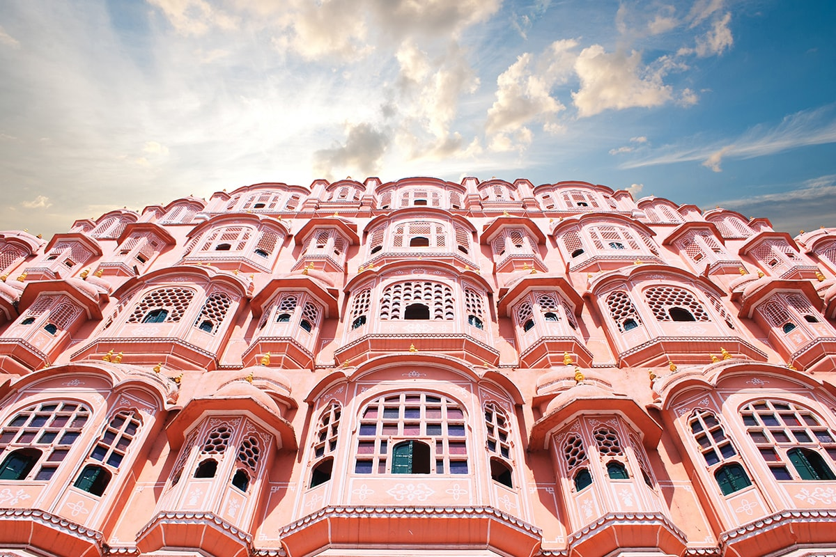 12 day Highlights of North India tour with flights