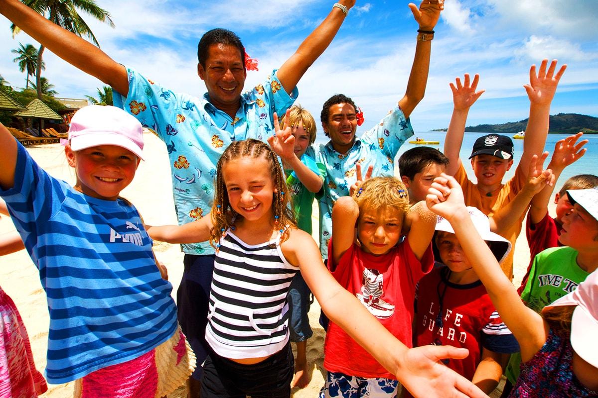 Plantation Island Resort – Fiji