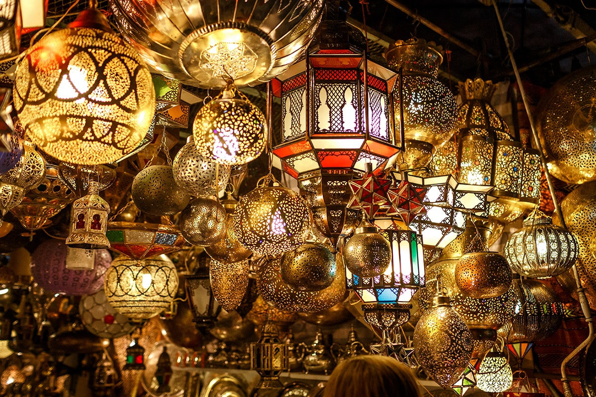 14 day Morocco Highlights Tour with flights