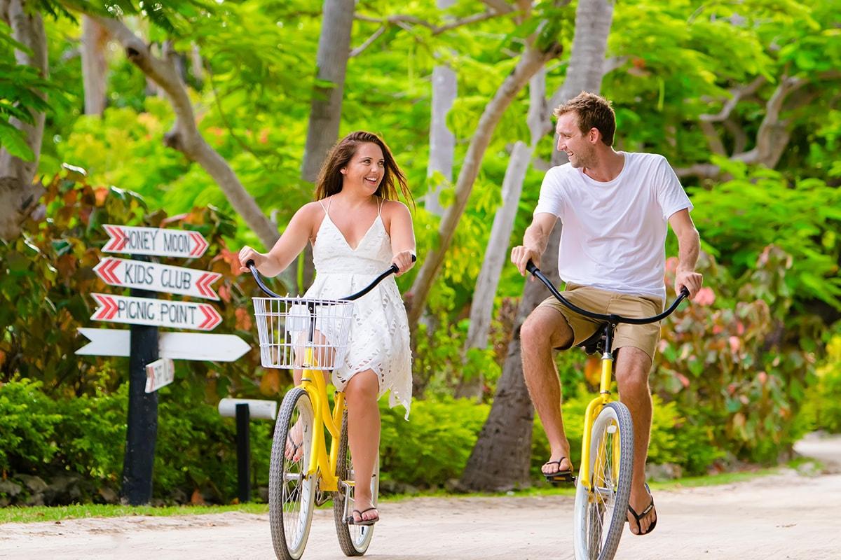 Mana Island Resort Fiji