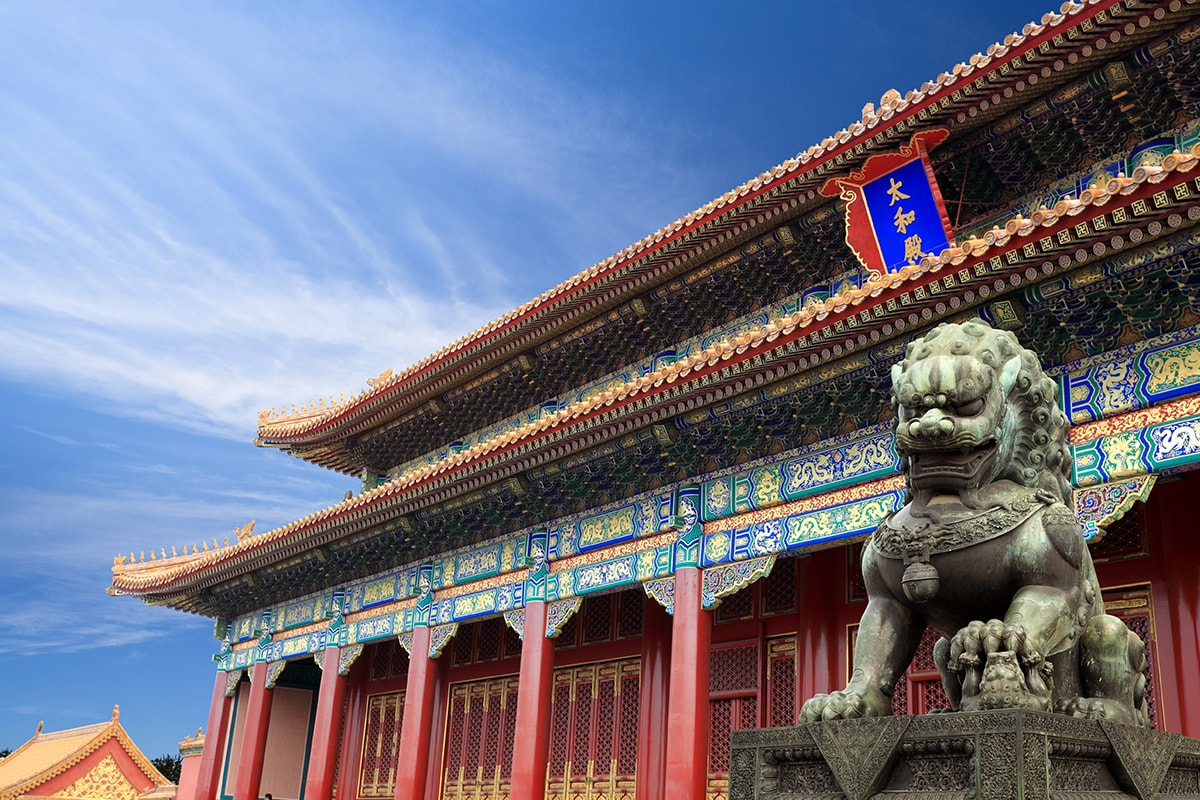 15 Day Treasures of China Tour and Yangtze Cruise with flights