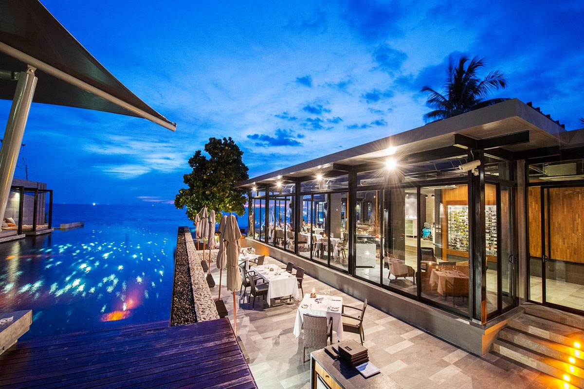 Aleenta Phuket