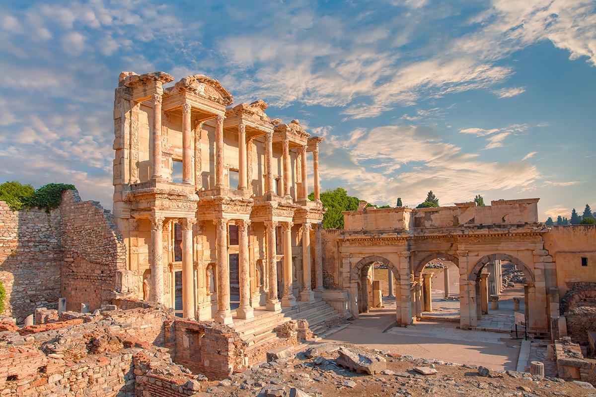 15 day Majestic Turkey tour with flights