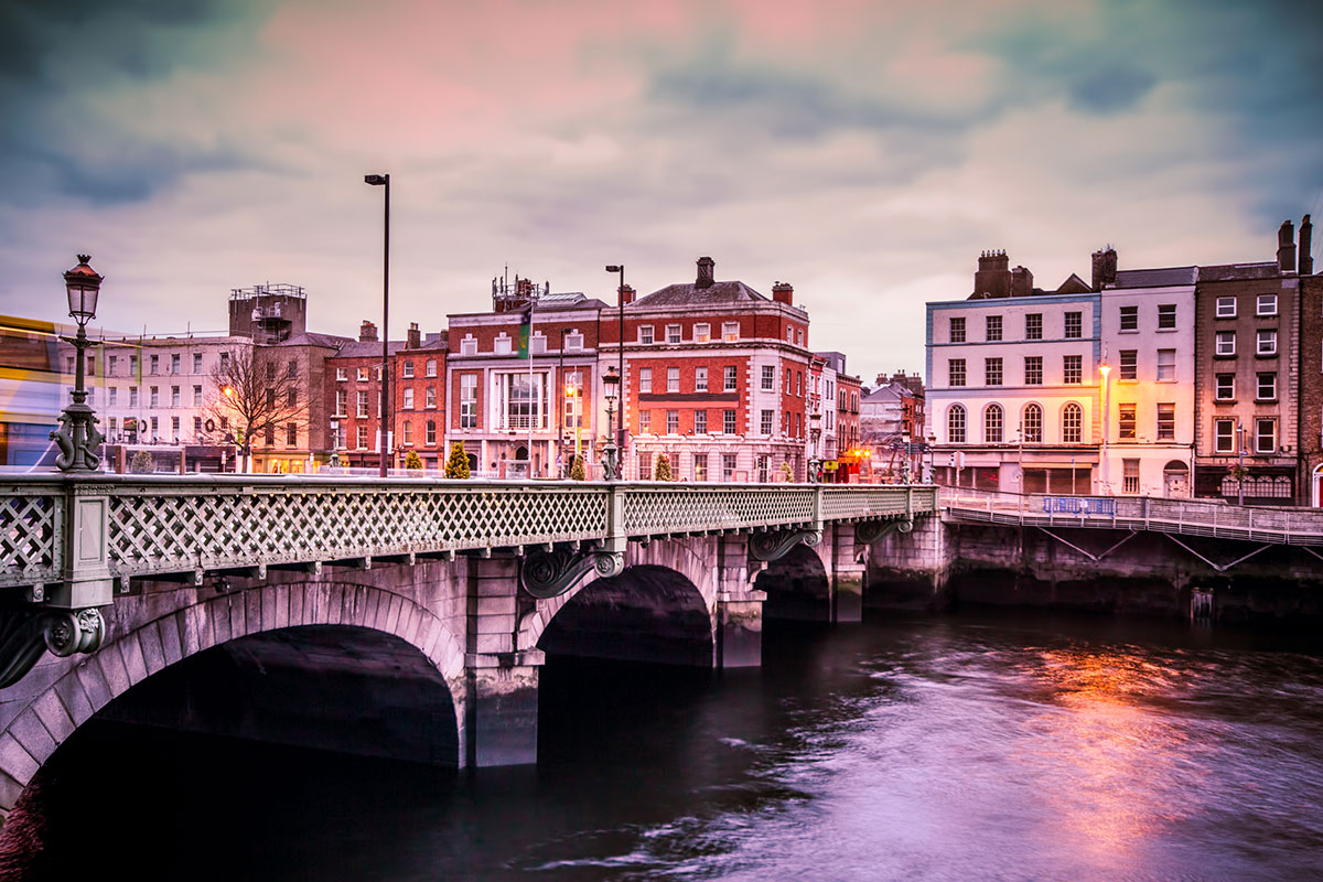 12 day Britain and Ireland Highlights with flights