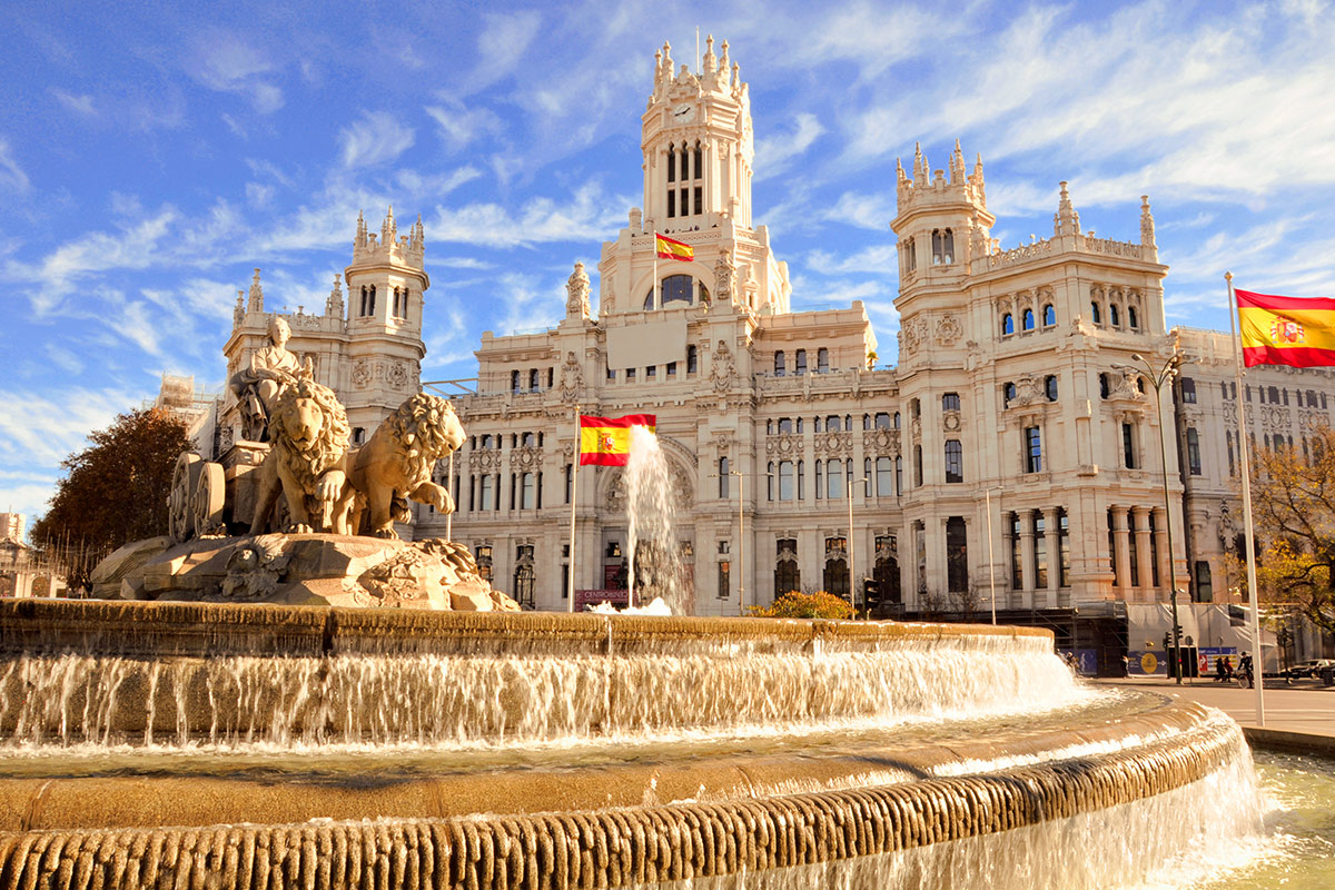 11 day Highlights of Spain with flights