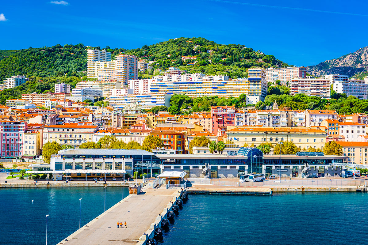 18 day Highlights of Spain with Mediterranean cruise and flights