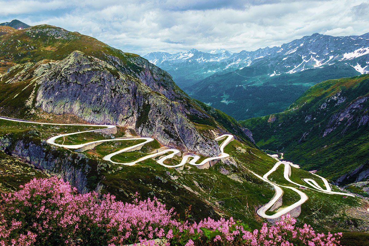 11 day Iconic Switzerland tour with flights