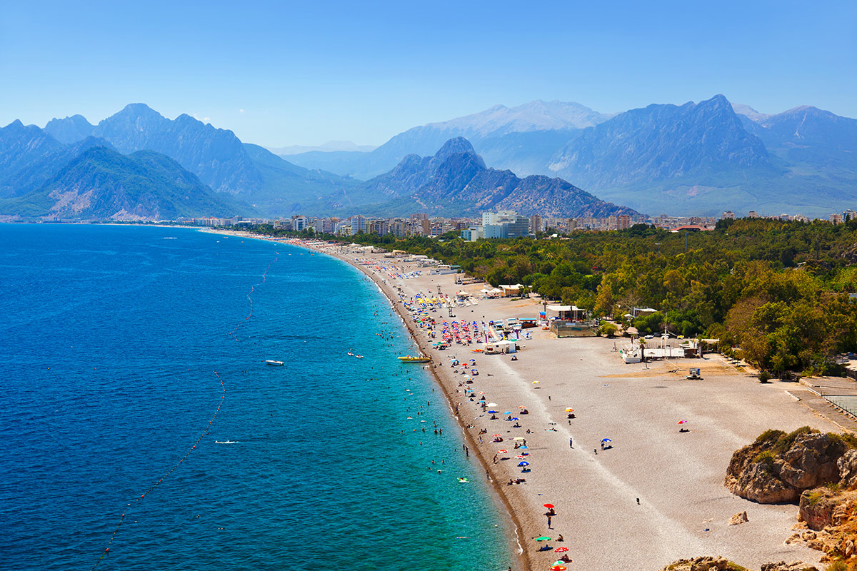 15 day Majestic Turkey tour with Emirates flights