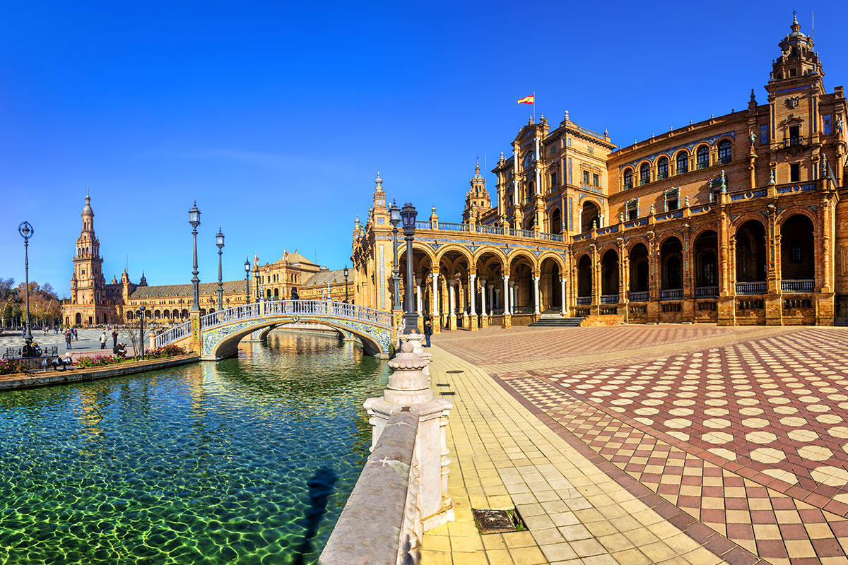 18 day Spain, Morocco and Portugal with flights