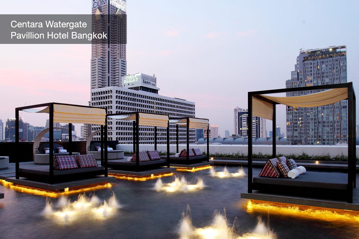 10 day Bangkok to Phuket Escape with flights