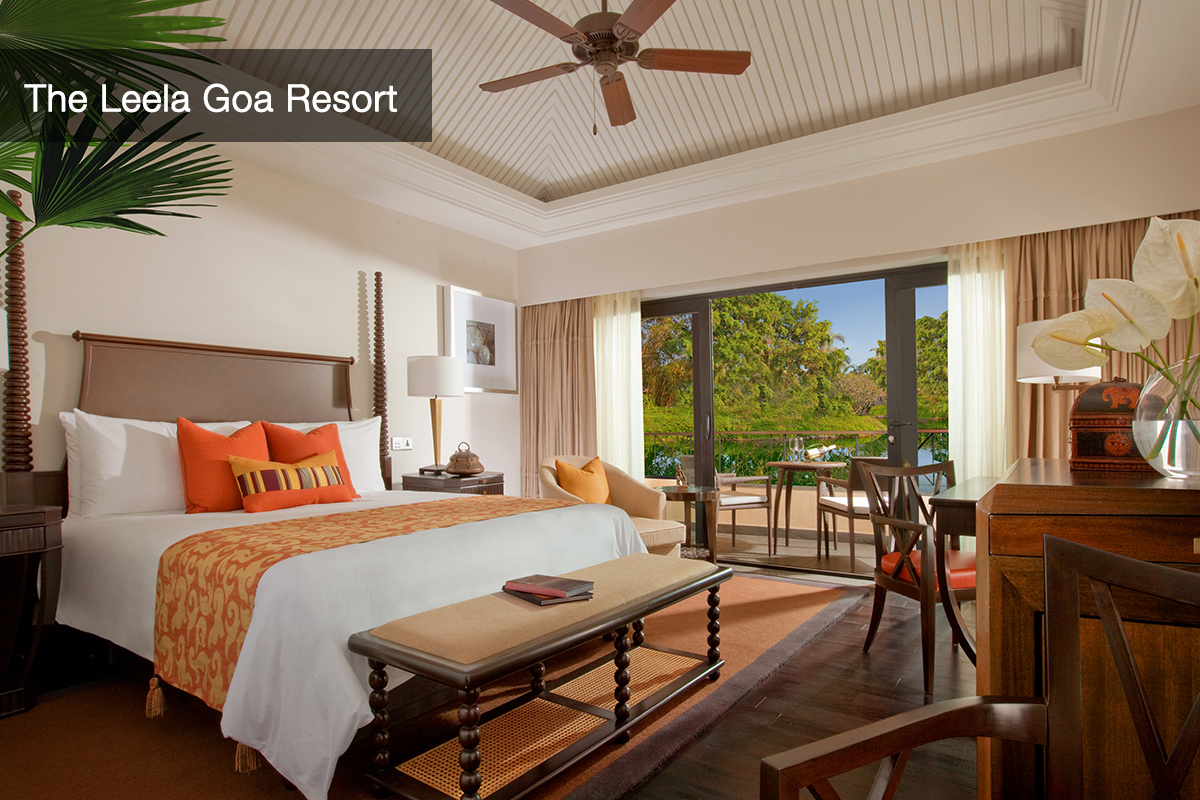 11 day Golden Triangle tour with 5-star luxury Goa beach break and flights