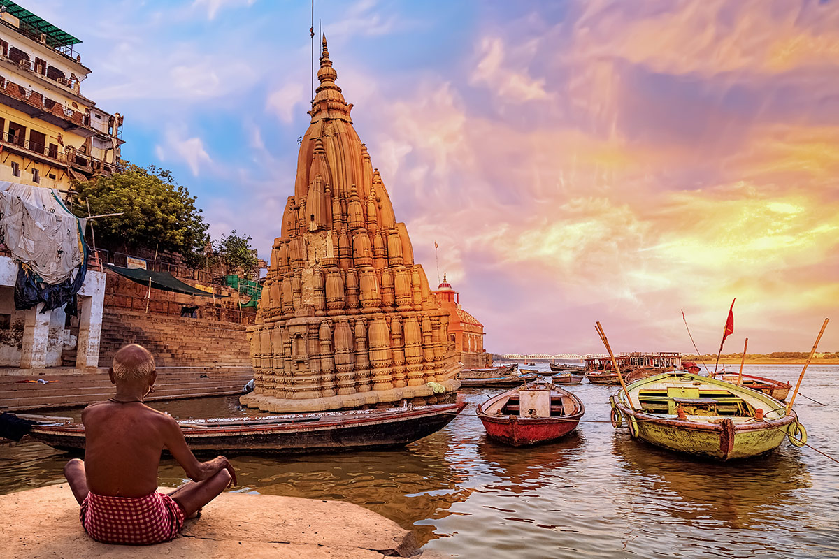 16 day Wonders of India tour with flights