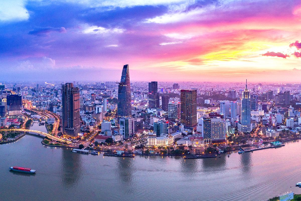 15 day Vietnam tour with Phu Quoc island beach break and flights