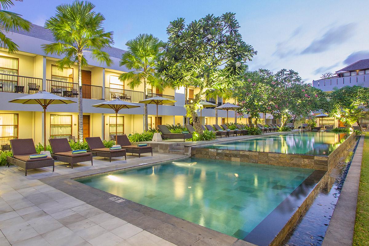 Amadea Resort & Villas Bali