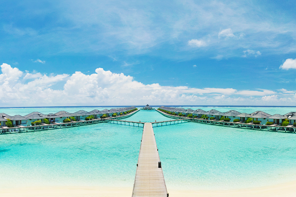 10 day Singapore and Maldives package with flights
