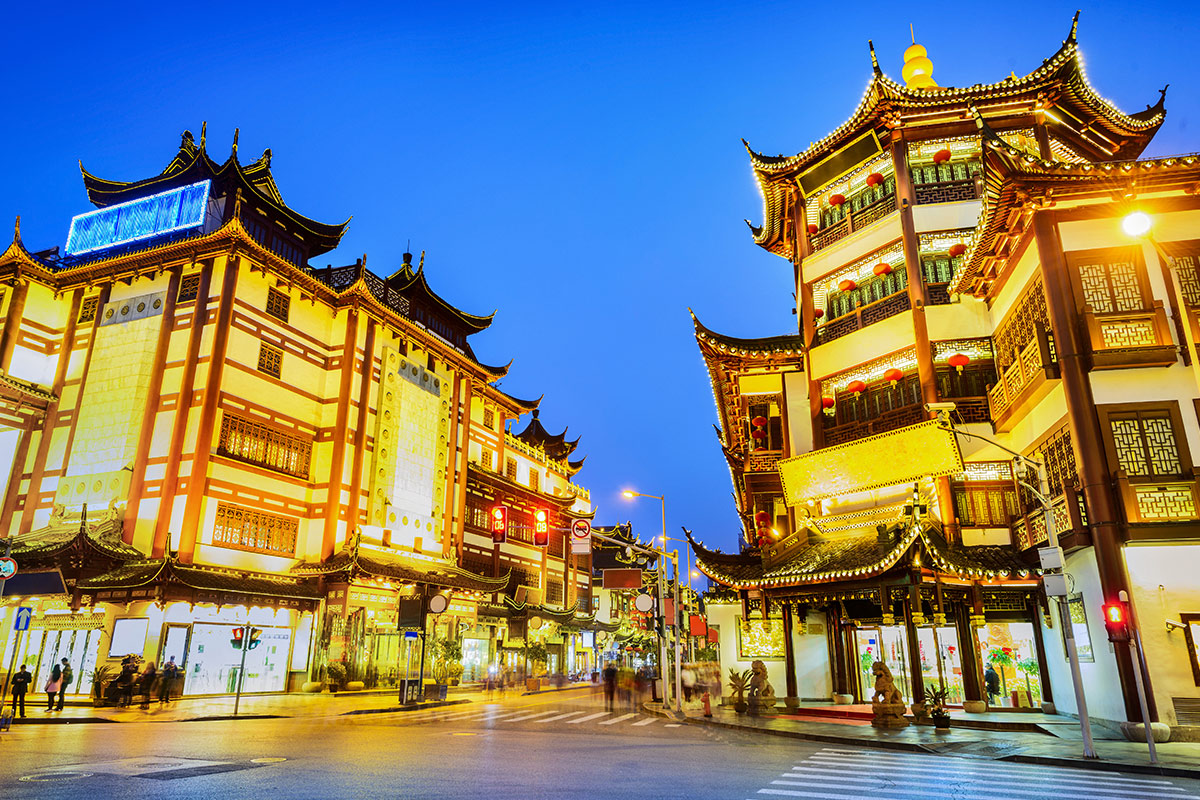 16 day Best of China and Hong Kong tour with Cathay Pacific flights