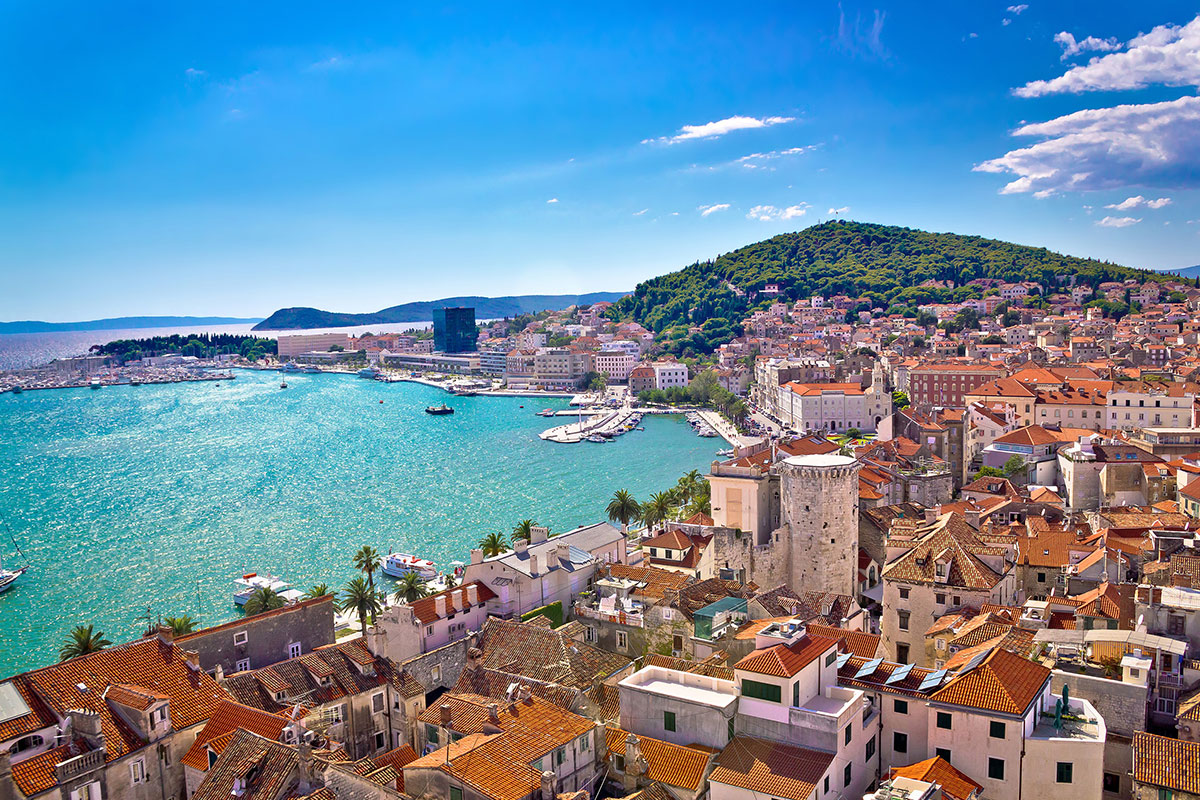13 day Best of Croatia tour with flights