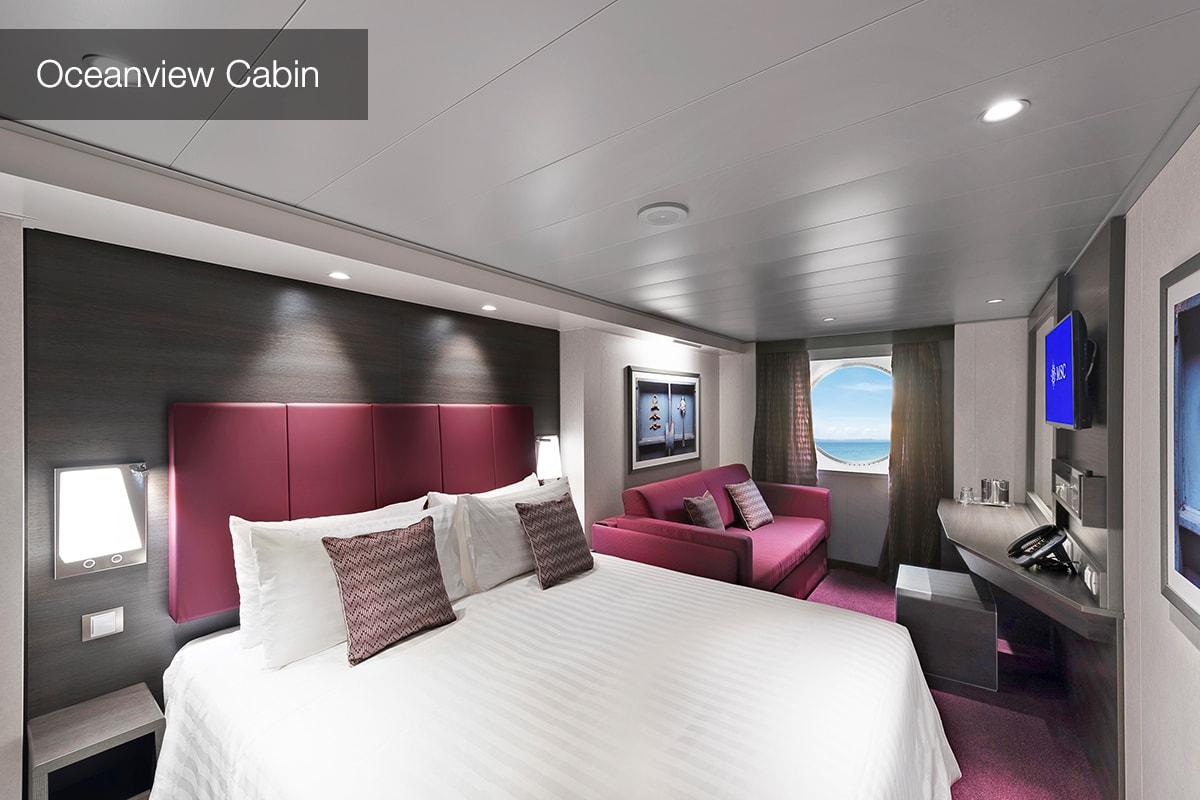 27 day Grand Scandinavia tour with Baltics cruise and flights