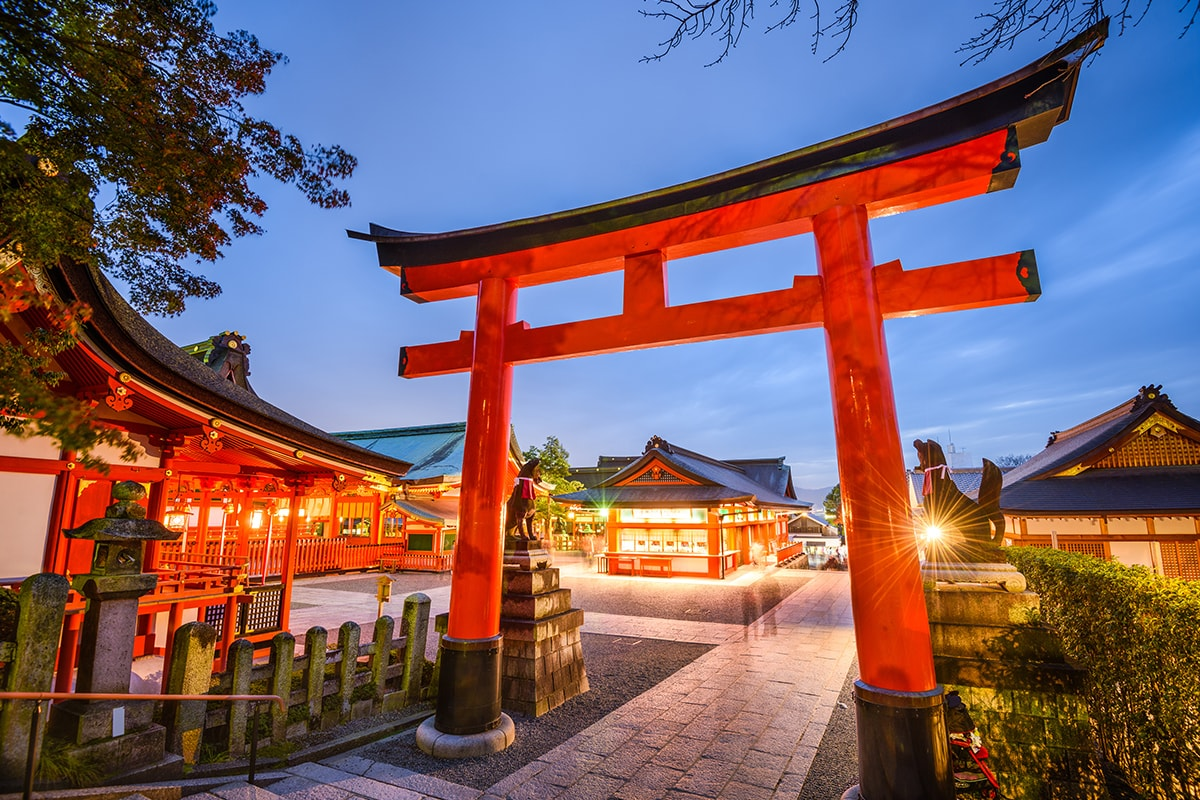 9 day Impressions of Japan tour with flights