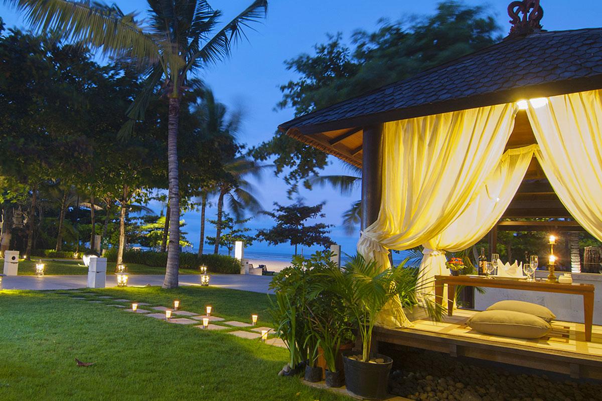 5 or 7 nights at Bali Relaxing Resort and Spa