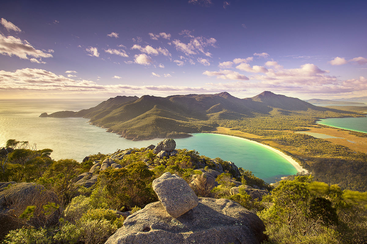 10 day Tasmanian Wonders tour with Virgin Australia flights
