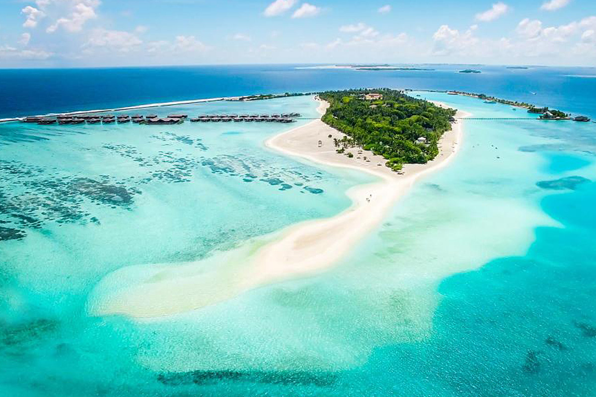 13 day Luxury India tour with all-inclusive Maldives beach break and flights