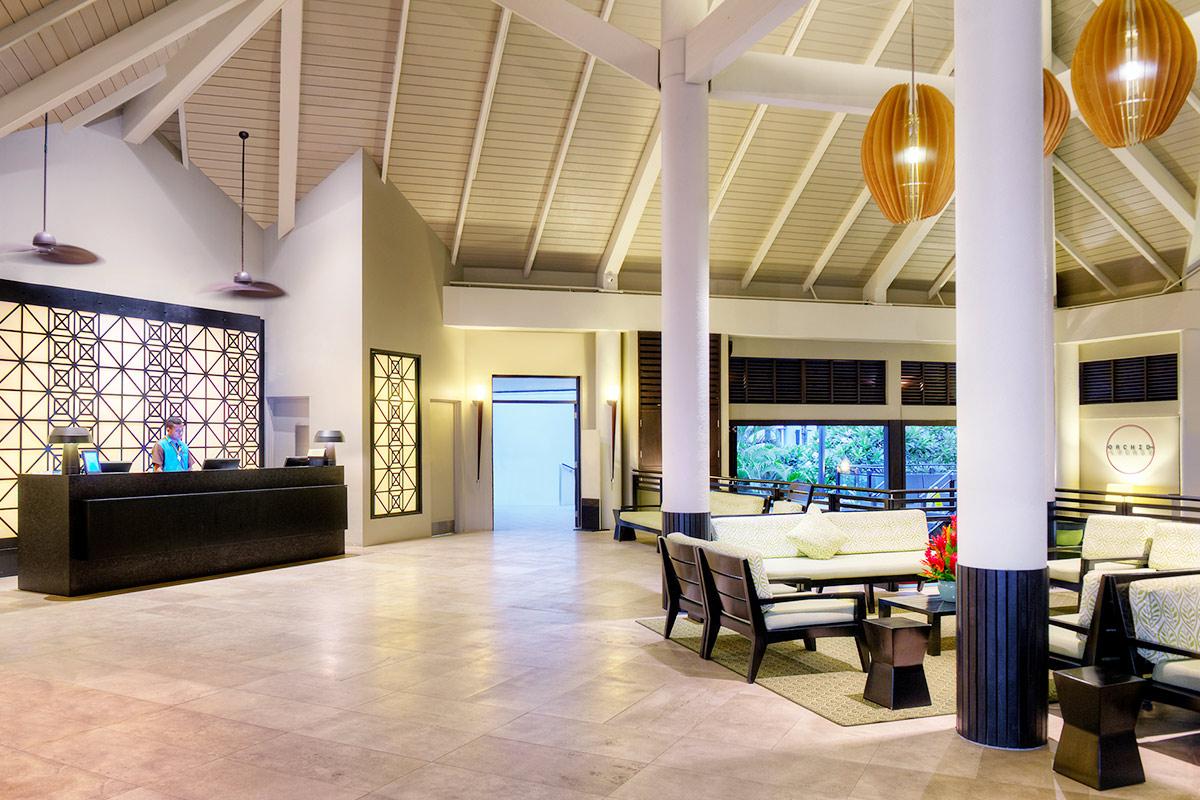 4 nights at Radisson Blu Resort Fiji