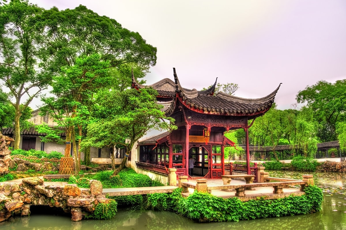 13 day Best of China tour with flights