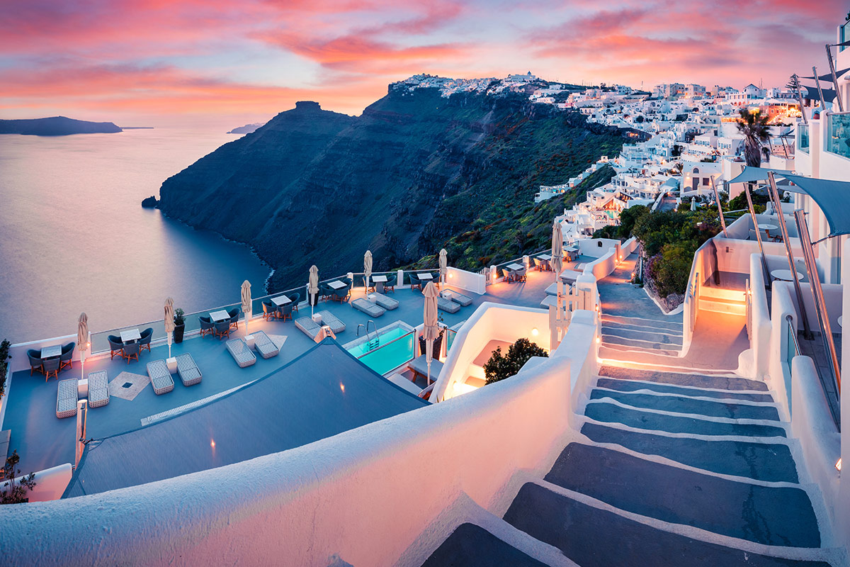 14 day Best of Greece tour with flights