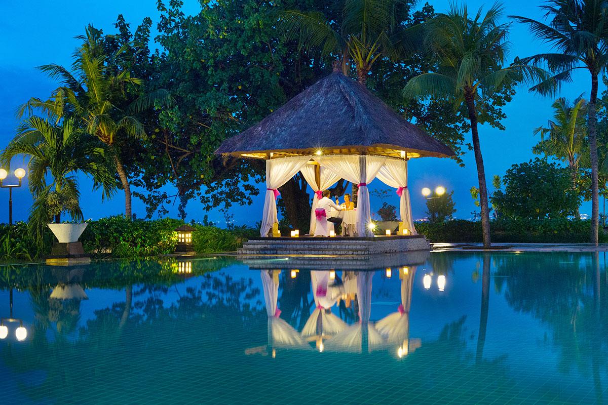 7 nights at The Patra Bali Resort & Villas