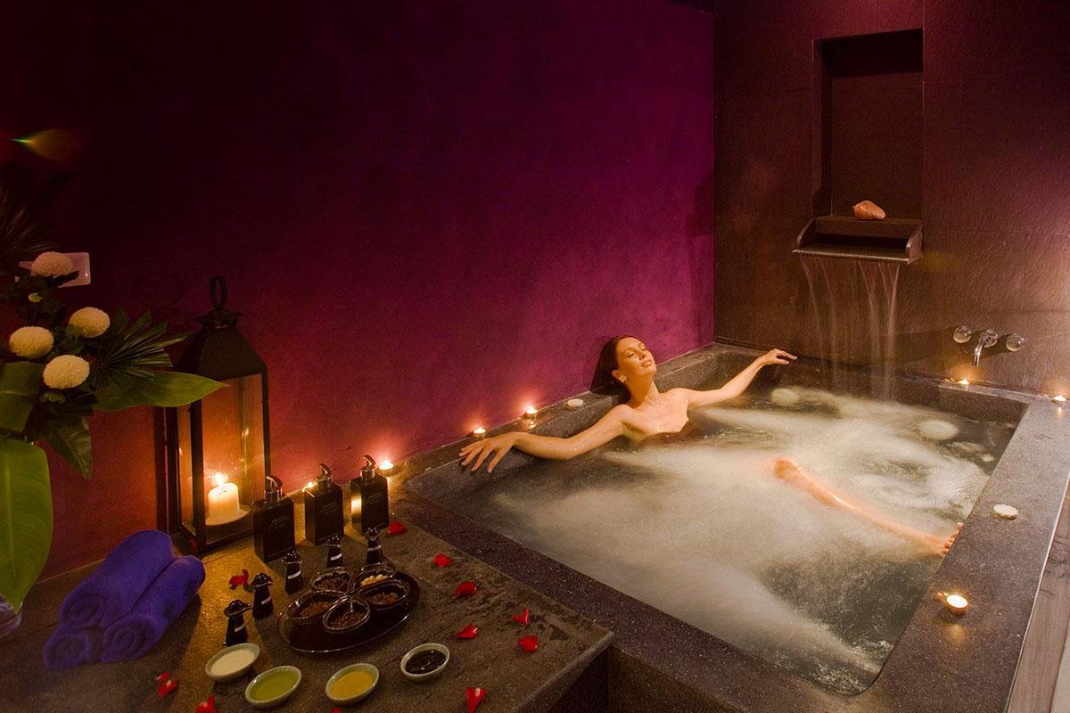 5 nights at the 5-star Novotel Phuket Kata Avista Resort and Spa