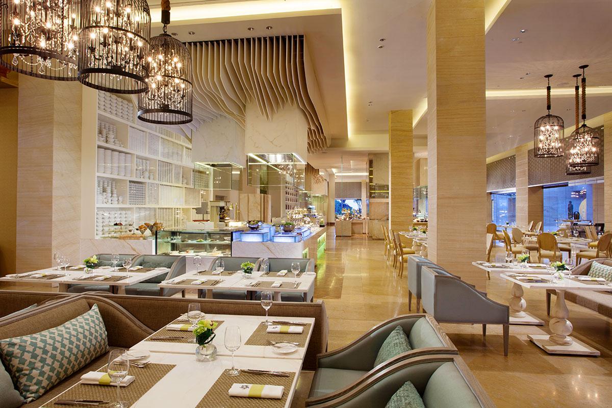5 nights at the 5-star Mulia Resort, Nusa Dua