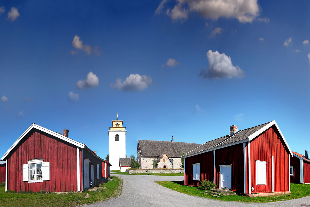 14 day Best of Norway tour with flights